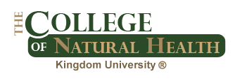 College of Natural Health logo